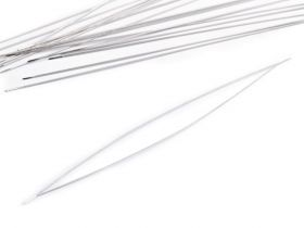Ace de Cusut Big Eye Beading Needle, Lenght: 10 cm (5 pcs/pack)Code: 020775