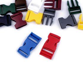 Croitorie Tridenti din Plastic, 25 mm, (100 bucati/punga) Cod: 050867