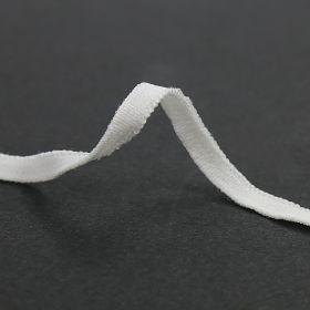 Croitorie Elastic pentru Confectii, 4 mm (1000metri/rola)ALB