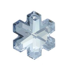 Swarovski Pandantiv Swarovski, 20 mm, Culoare: Crystal Blue Shade(1 bucata)Cod: 6704-MM20