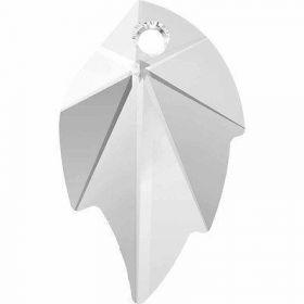 Oferta la 5 Lei + TVA Pandantiv Swarovski 6735, Marimea: 45x28 mm, Culoare: Crystal (1 buc/pachet)