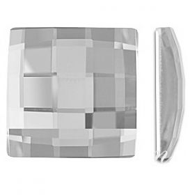 Cristale de Montura 177313-MM13X6 (1 bucata/pachet) Crystal Cristale de lipit Swarovski, Marimea: 8 mm, Crystal (1 buc)Cod: 2493
