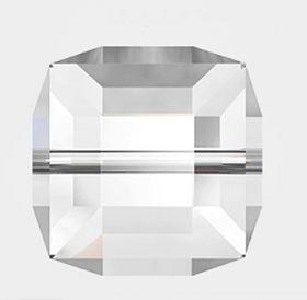 Pandantiv Swarovski, 20 mm, Culori: Crystal (1 bucata)Cod: 6866 Margele Swarovski, 10 mm, Culori: Crystal (1 bucata)Cod: 5601