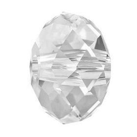Swarovski Cristale de Cusut 5041, Marimea: 12 mm, Culoare: Crystal  (1 buc/pachet)