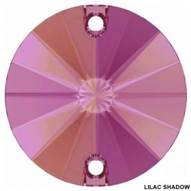 Cristale de Montura 177313-MM13X6 (1 bucata/pachet) Crystal Cristale de Cusut Swarovski, Marime: 10mm, Culoare: Lilac Shadow (1 bucata)Cod: 3200