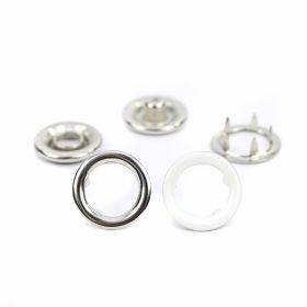 Capse, Matrite, Prese si Accesorii Capse din Metal, 15 mm (1.000 seturi/pachet)Cod: TC-15