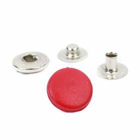 Capse, Matrite, Prese si Accesorii Capse din Metal, 15 mm (1.000 seturi/pachet)Cod: EM54-PL-15MM