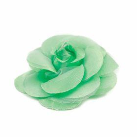 Decorare Brosa Decorativa Trandafir, diametru 6 cm (1 bucati/pachet) Cod: K214