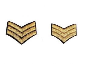 Embleme Termoadezive (12 bucati/pachet)Cod: M8276-2 Embleme Termoadezive (10 bucati/pachet) Cod: 390635
