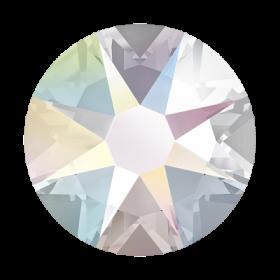 Oferta la 30 Lei + TVA Cristale de Lipit Fara Adeziv 2088, Marimea: SS20, Culoare: Crystal-AB (144 buc/pachet)