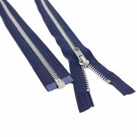 Fermoare Detasabile Metalice, spira de 5 mm, lungime 64 cm (50 buc/pachet) Fermoare Detasabile Metalice, spira de 5 mm, lungime 74 cm (50 buc/pachet)