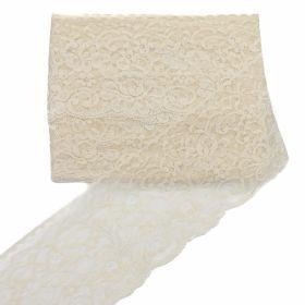 Decorare Dantela, latime 10 cm (10 metri/rola) Cod: 3826