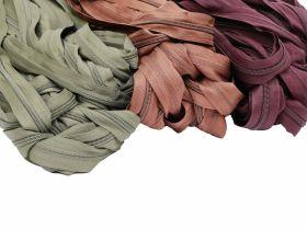 Croitorie Fermoare Metraj, spira 5 mm, Color (50 metri/pachet)