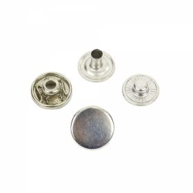 Cleme din Plastic pentru Tapiterie, 2.5 cm (1.000 pcs/pachet) Cod: GRG-PLS Capse din Metal, 12.5 mm (1.000 seturi/pachet)Cod: EM54-12.5MM