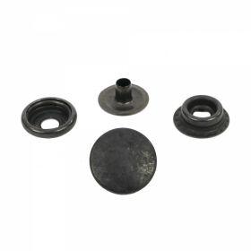 Cleme din Plastic pentru Tapiterie, 2.5 cm (1.000 pcs/pachet) Cod: GRG-PLS Capse din Metal, 15 mm (720 seturi/pachet)Cod: KS-PC61