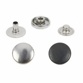 Cleme din Plastic pentru Tapiterie, 2.5 cm (1.000 pcs/pachet) Cod: GRG-PLS Capse din Metal, 12.5 mm (720 seturi/pachet)Cod: KS-PC54-12.5MM