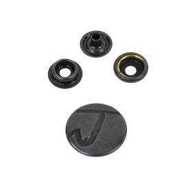 Capse Capse din Metal, 23 mm (1000 seturi/pachet)Cod: 1806