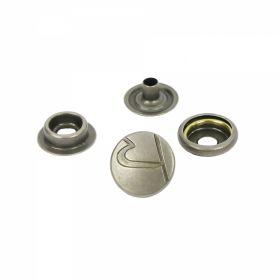 Cleme din Plastic pentru Tapiterie, 2.5 cm (1.000 pcs/pachet) Cod: GRG-PLS Capse din Metal, 13 mm (1000 seturi/pachet)Cod: CAPSA-15/15