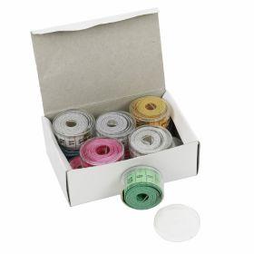 Croitorie Centimetru de Croitorie (12 bucati/cutie)