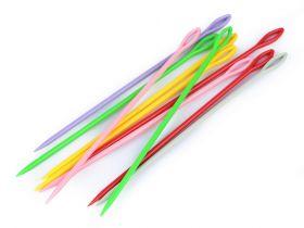 Ace din Plastic, 150 mm (10 bucati/pachet) Cod: 020816 Ace din Plastic, 150 mm (10 bucati/pachet) Cod: 020816