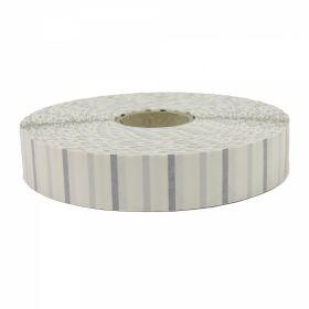 Etichetare Buline Autoadezive, Transparente, 25x25mm (5480 buline/rola)
