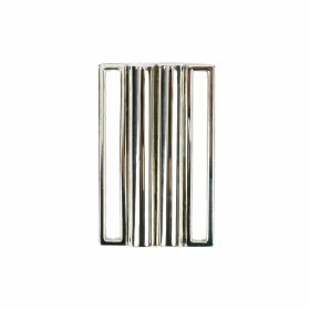 Catarame Metalice Catarame, lungime 6.5 cm (10 bucati/pachet)Cod: ME0021