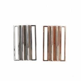 Catarame Metalice cu Strasuri (10 perechi/punga)Cod:N11078 Catarame, lungime 6.5 cm (10 bucati/pachet)Cod: ME0021