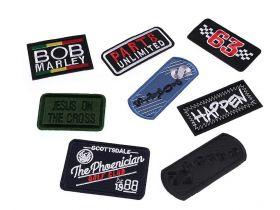 Decorare Embleme Termoadezive (10 buc/pachet) Cod: 400129