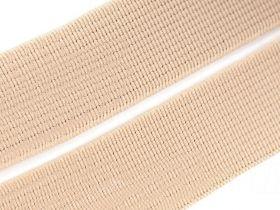 Elastic - Benzi Elastice Elastic - 20 mm (25 metri/rola)Cod: 440111