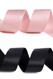 Croitorie Elastic Satinat, 30 mm (5 metri/rola)Cod: 440744