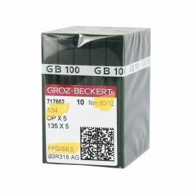 Ace Masini Industriale Ace de Cusut NX134 SES pentru Masini Liniare (100 buc/cutie)