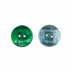 Croitorie Nasturi cu 2 Gauri, 22.9 mm (50 bucati/punga) Cod: 12478