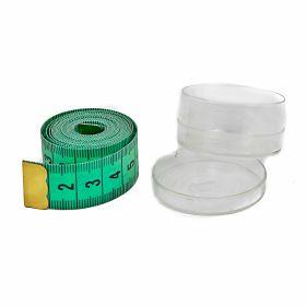 Croitorie Centimetru de Croitorie (1 bucata/cutie) Cod: 050897