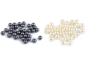 Croitorie Perle de Nituit, 6 mm (470 bucati/pachet)Cod: 200943