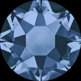 Cristale de Lipit 2078, Marimea: SS34, Culoare: Silk (144 buc/pachet)  Cristale de Lipit 2078, Marimea: SS34, Culoare: Montana (144 buc/pachet)