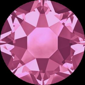 Cristale de Lipit 2078, Marimea: SS34, Culoare: Silk (144 buc/pachet)  Cristale de Lipit 2078, Marimea: SS34, Culoare: Rose (144 buc/pachet)