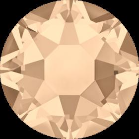 Cristale de Lipit 2078, Marimea: SS34, Culoare: Rose (144 buc/pachet)  Cristale de Lipit 2078, Marimea: SS34, Culoare: Silk (144 buc/pachet)