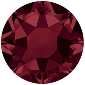 Cristale de Lipit 2078, Marimea: SS34, Culoare: Blue-Zircon (144 buc/pachet)  Cristale de Lipit 2078, Marimea: SS34, Culoare: Burgundy (144 buc/pachet)