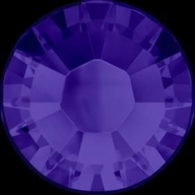 Cristale de Lipit 2078, Marimea: SS20, Culoare: Light Sapphire Shimmer AB (144 buc/pachet)  Cristale de Lipit 2078, Marimea: SS34, Culoare: Purple Velvet (144 buc/pachet)