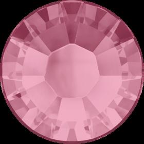 Cristale de Lipit 2078, Marimea: SS34, Culoare: Cobalt (144 buc/pachet)  Cristale de Lipit 2078, Marimea: SS34, Culoare: Light Rose (144 buc/pachet)