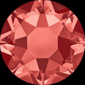 Cristale de Lipit 2038, Marimea: SS34, Culoare: Topaz (144 buc/pachet)  Cristale de Lipit 2038, Marimea: SS34, Culoare: Padparadscha (144 buc/pachet)