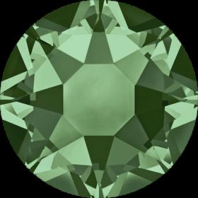 Cristale de Lipit 2028, Marimea: SS16, Culoare: ROSE-COSMOJET-AB (144 buc/pachet)  Cristale de Lipit 2028, Marimea: SS34, Culoare: Erinite (144 buc/pachet)