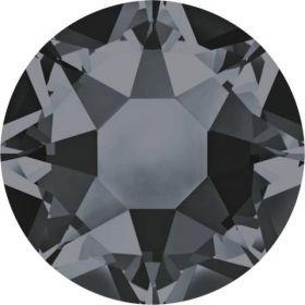 Cristale de Lipit 2078, Marimea: SS34, Culoare: Cobalt (144 buc/pachet)  Cristale de Lipit 2078, Marimea: SS34, Culoare: Crystal Silver Night(144 buc/pachet)