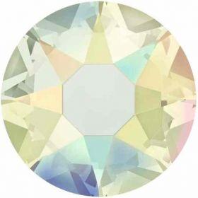Cristale de Lipit 2078, Marimea: SS34, Culoare: Silk (144 buc/pachet)  Cristale de Lipit 2078, Marimea: SS34, Culoare: Crystal Shimmer (144 buc/pachet)