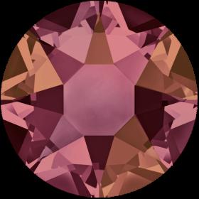 Cristale de Lipit 2038, Marimea: SS34, Culoare: Topaz (144 buc/pachet)  Cristale de Lipit 2038, Marimea: SS34, Culoare: Crystal Lilac Shadow (144 buc/pachet)