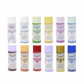 Spray-uri Parfumate Tesaturi Spray Parfumat pentru Textile cu actiune anti molii, 400 ml