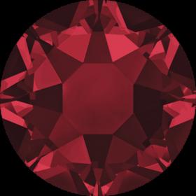 Cristale de Lipit 2078, Marimea: SS34, Culoare: Dark Indigo (144 buc/pachet)  Cristale de Lipit 2078, Marimea: SS20, Culoare: Siam (144 buc/pachet)