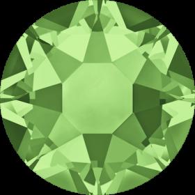 Cristale de Lipit 2078, Marimea: SS34, Culoare: Blue-Zircon (144 buc/pachet)  Cristale de Lipit 2078, Marimea: SS20, Culoare: Peridot (144 buc/pachet)