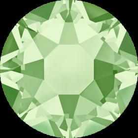 Cristale de Lipit 2078, Marimea: SS16, Culoare: Jet (1440 buc/pachet)  Cristale de Lipit 2078, Marimea: SS20, Culoare: Chrisolite (144 buc/pachet)