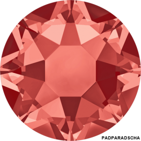 Cristale de Lipit 2078, Marimea: SS34, Culoare: Blue-Zircon (144 buc/pachet)  Cristale de Lipit 2078, Marimea: SS20, Culoare: Padparadscha (144 buc/pachet)